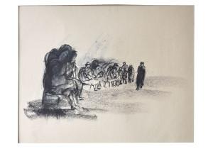 1 Zwangsarbeiterinnen